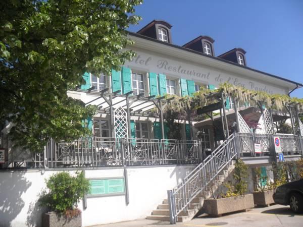 Auberge de l'Ecu Vaudois, Nyon