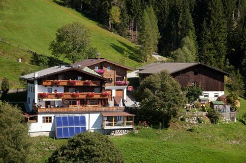 Berggasthof-Ferienbauernhof Habersatt, Sankt Johann im Pongau