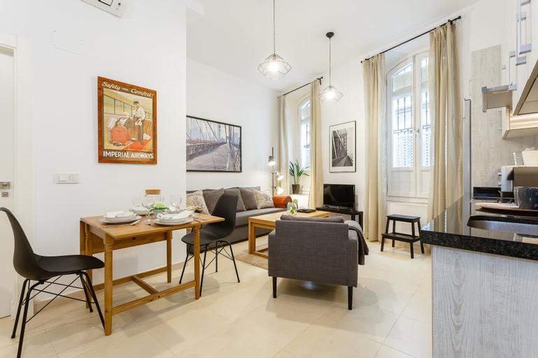 Apartamento Príncipe Ingenioso, Cádiz