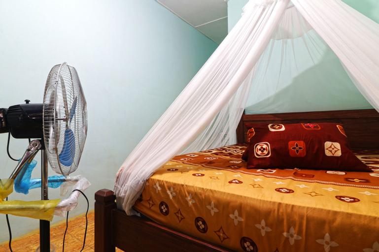 Fadhil Guest House, Langkat