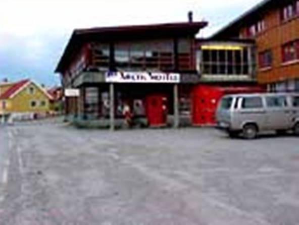 Mehamn Arctic Hotel, Gamvik