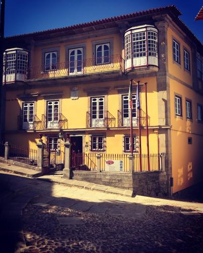 Casa do Poco, Valença