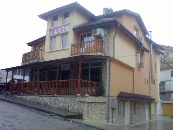 Family Hotel The Rocks, Belogradchik