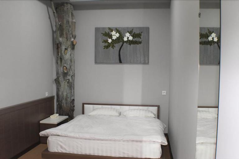 Premium Hostel, Tashkent City