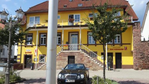 Hotel Zum Schwanen, Rhein-Neckar-Kreis