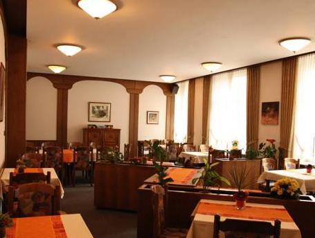 Ackfeld Hotel-Restaurant, Paderborn