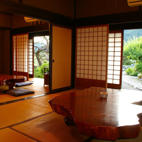 Yamazato Restaurant & Ryokan Isobe, Nantan