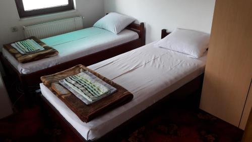 Mico NP Guest House, Novi Pazar