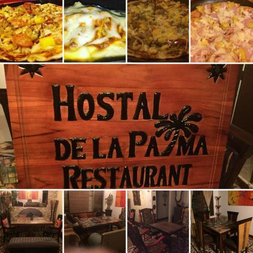 Hostal de la palma restaurant, Sincelejo