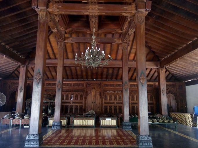Tembi Rumah Budaya, Bantul