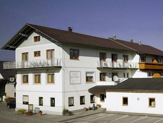 Landgasthof & Seminarhotel Kobleder, Ried im Innkreis