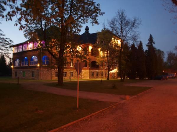 Hotel Willa Park, Żagań