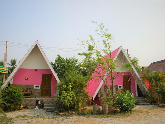 Namyom Resort, Sawankhalok