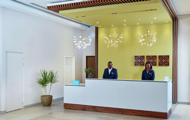 Hilton Garden Inn Gaborone, Botswana, Gaborone