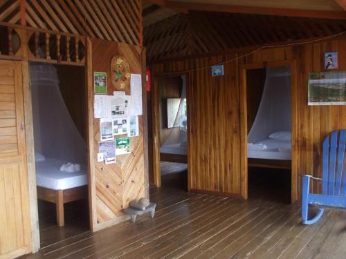 Nena Lodge Tours, San Carlos