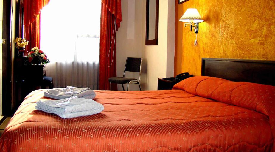 Hotel Sumaj Wasi, Cercado