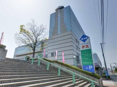 Tas Park Hotel, Nagai