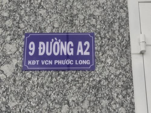9 Đuong A2 , VCN PHUOC LONG, NHA TRANG, KHANH HOA, Nha Trang