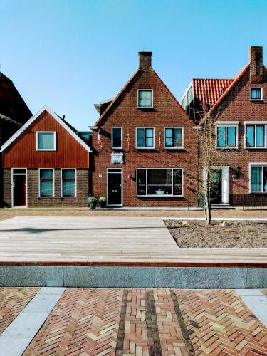 Noemie's Pension House, Edam-Volendam