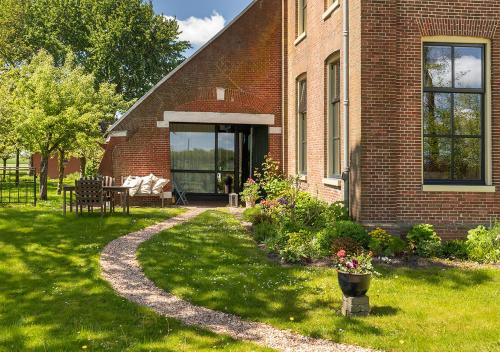 Bed and Breakfast Batenborg, Winsum