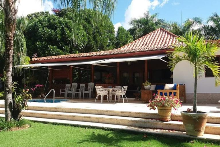 3BR Villa Golf at Casa de Campo by ASVR, La Romana