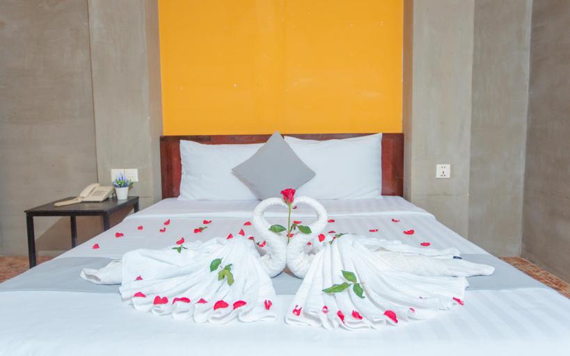 Hometown Suite Hotel, Ruessei Kaev