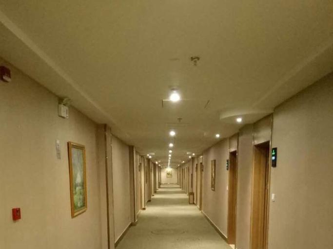 GreenTree Inn Wuxi Jiangyin Nanzha Town Express Hotel, Wuxi