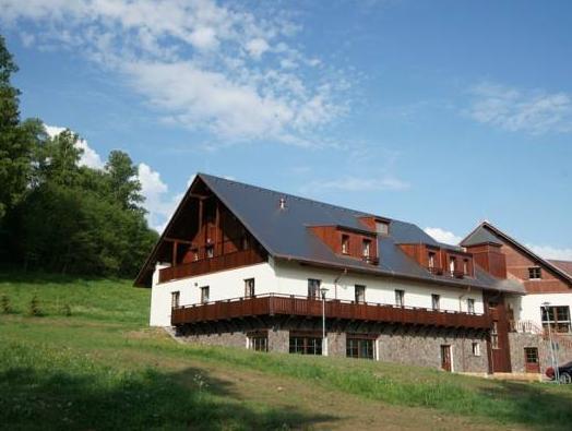 Hotel Annin, Klatovy