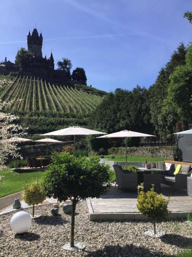 Weinburg -Das Ferienhaus, Cochem-Zell