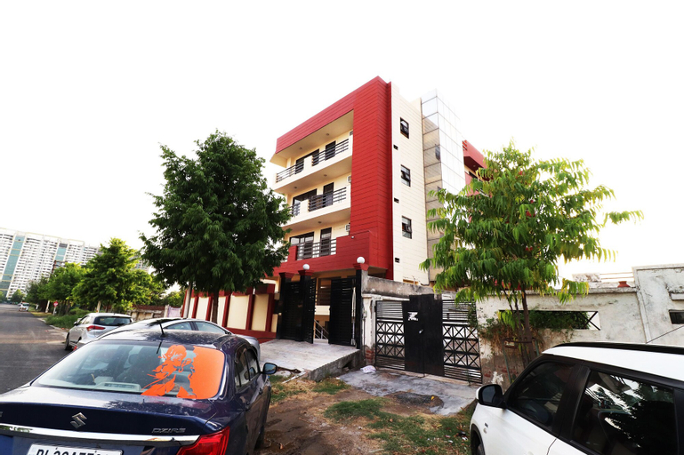 OYO 8438 DSR Residency, Gautam Buddha Nagar