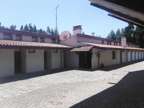 Hotel Alameda, Águeda