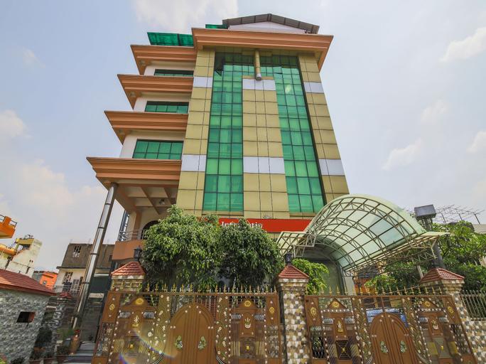 OYO 351 Hotel Everest International, Lumbini