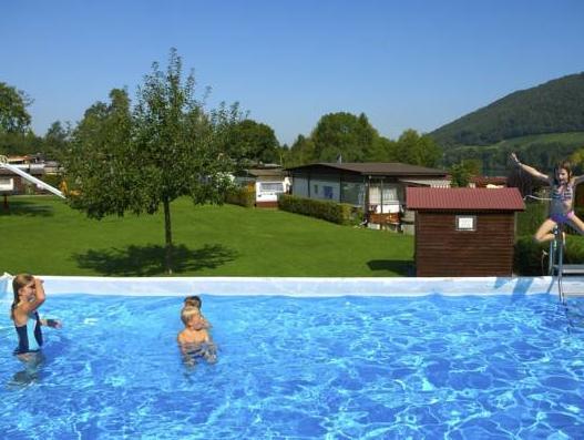 Landgasthof Camping, Steckborn