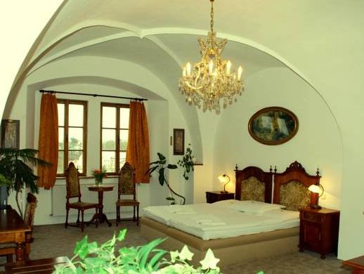 Hotel Zlaty Kohout, Mladá Boleslav