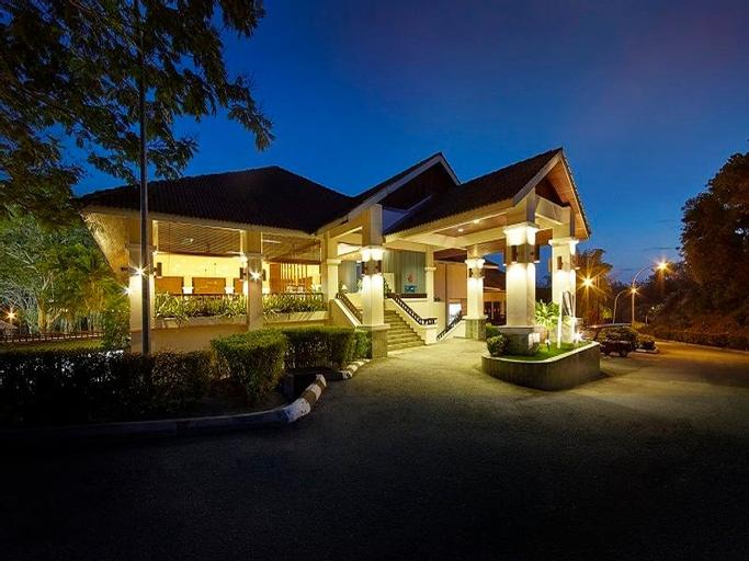 SGI Vacation Club Villa @ Damai Laut Holiday Resort, Manjung