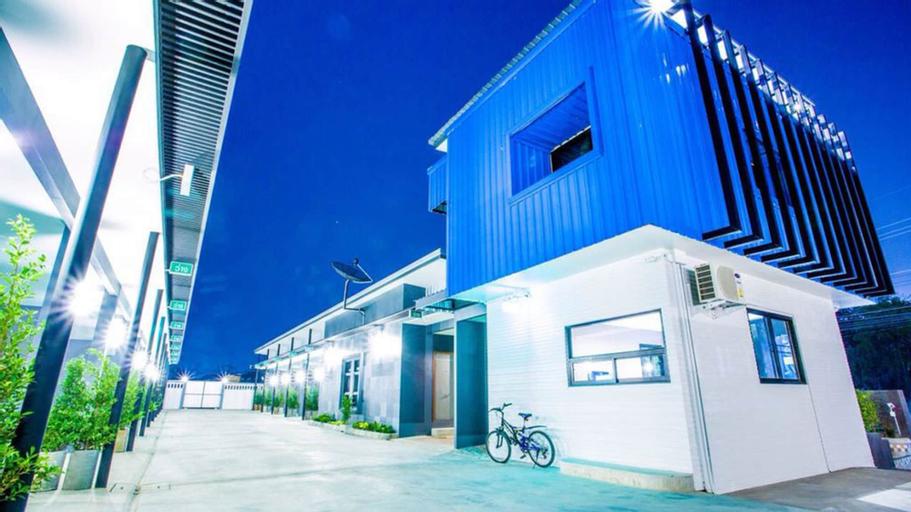 i DUS Resort, Muang Phitsanulok