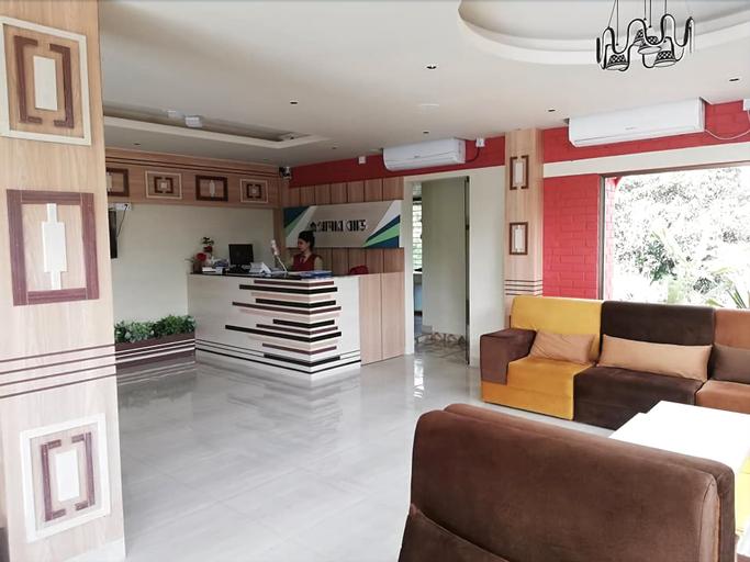 SKD Amar Bari a Luxury Resort, Moulvibazar
