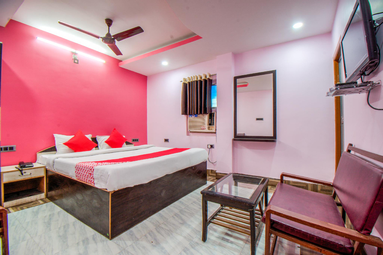 OYO 28860 Hotel Subhadra Palace, Muzaffarpur