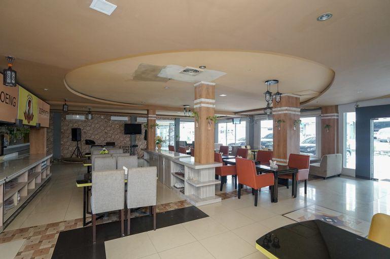 OYO 736 Hotel Best Skip, Palembang