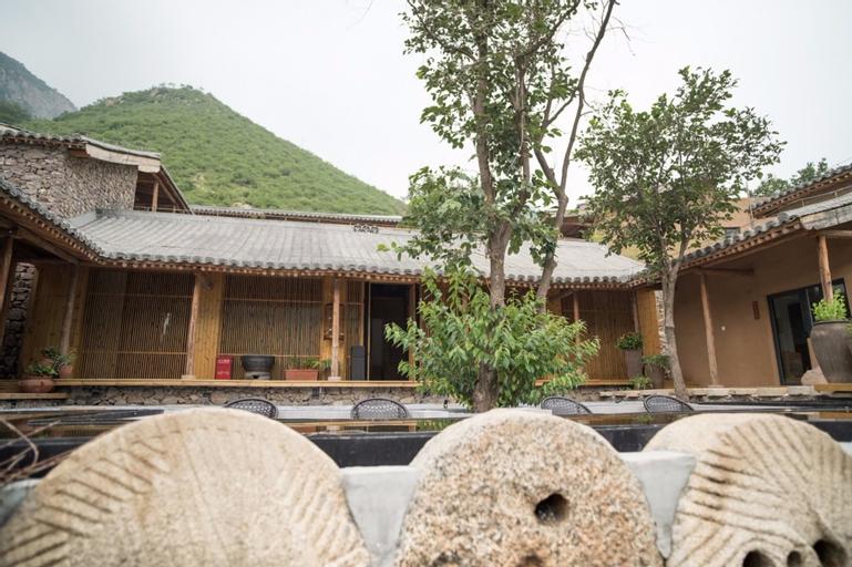 Btg Boutique Hotel Tuyu, Baoding