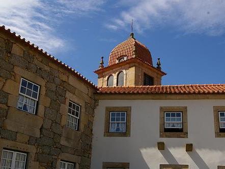 Hotel Convento Nossa Senhora do Carmo, Sernancelhe