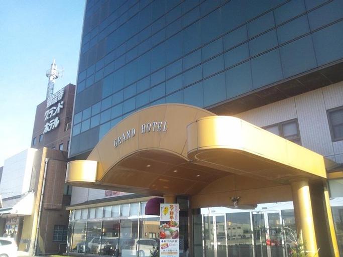 Kanonji Grand Hotel, Kan'onji