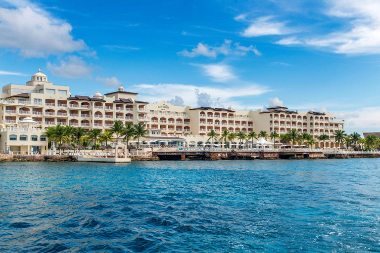 Cozumel Palace All Inclusive, Cozumel