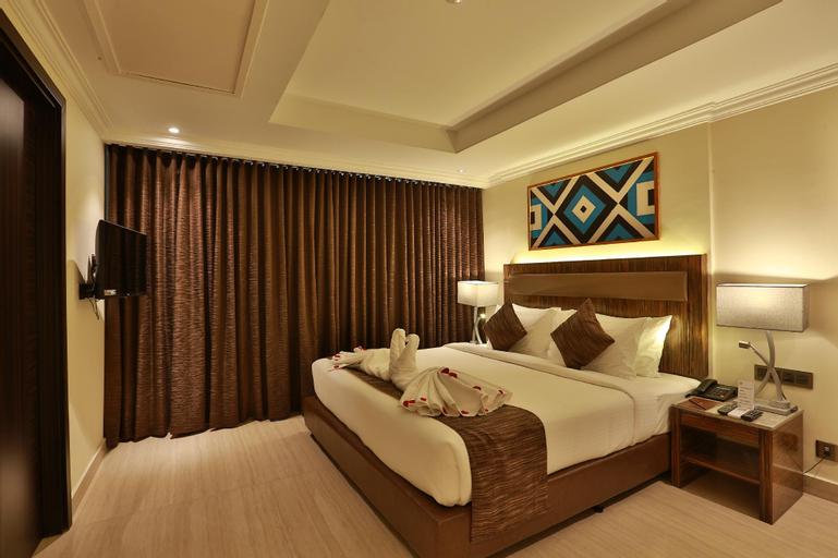 Hotel Luminara A Unit of Elite Tourist Home, Ernakulam