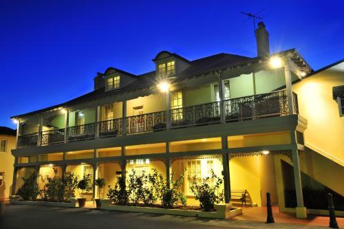 Clifton Motel & Grittleton Lodge, Bunbury