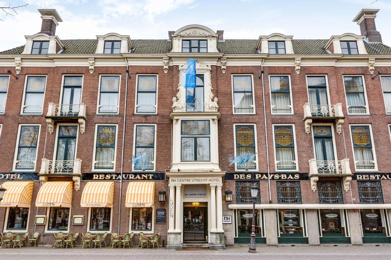 NH Centre Utrecht, Utrecht