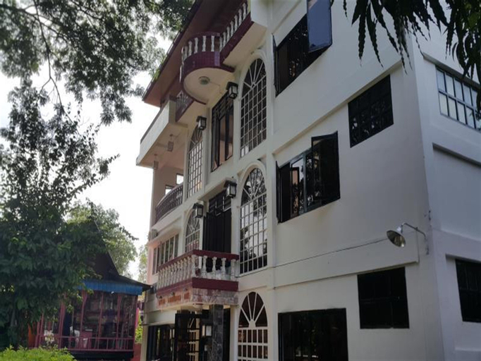 Remember Inn, Taunggye