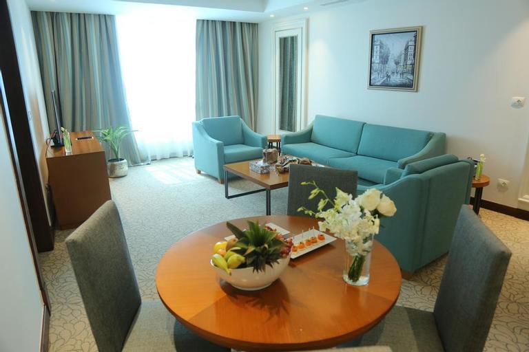TOLIP Golden Plaza Hotel, Nasr City 1