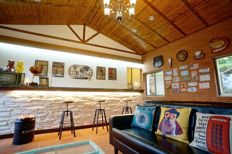 Hillside Plot Inn, Miaoli