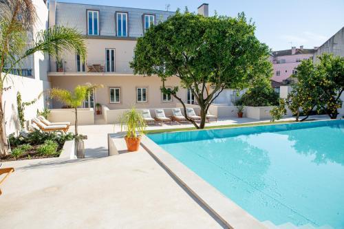Casa Rene - Charming apartments, Almada